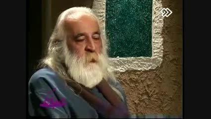 مصاحبه با محمدرضا لطفی در برنامه ی زنده باد زندگی