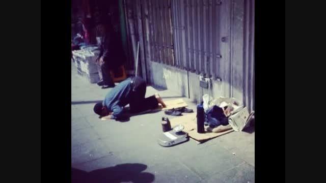 خوش اخلاق بی نماز بهتر است یا بد اخلاق با نماز؟