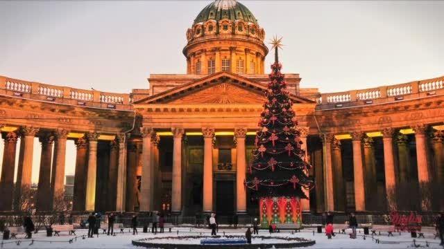 اوضاع احوال سابیری در روسیه