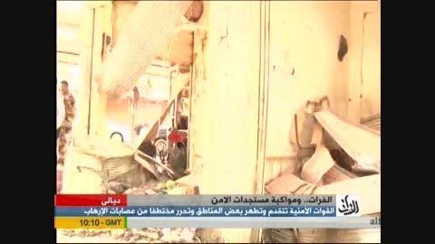 شهادت پلیس عراقی به خاطر حفظ جان عزاداران حسینی