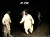 رقص دوچاپی بلوچی