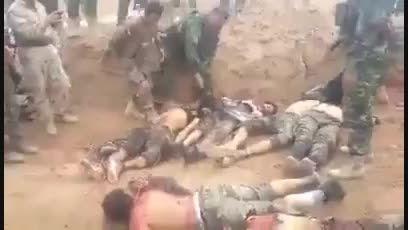 عاقبت سلفی(533)-سوریه-عراق-داعش