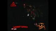 مداحی سید علی ساداتی