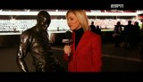 بازگشت موفق تیری هانری به آرسنال در بازی برابر لیدز