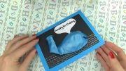 10 ایده برای کارت تبریک