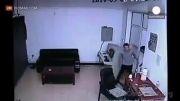فرار 3 مرد چینی از زندان//فقط نگاه کن...!
