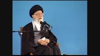 وجود انواع فساد در حکومت منحوس پهلوی