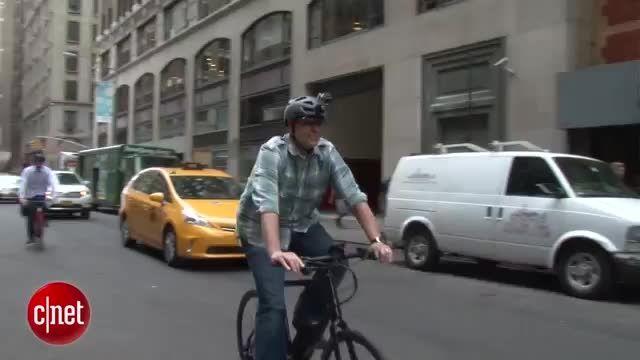 سیستم دوچرخه برقی بوش
