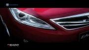 چانگ آن ایدو، خودروی چینی جدید سایپا