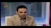 چرا احسان علیخانی در قسمت آخر برنامه اشک ریخت؟