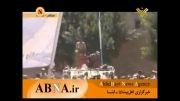 حمله وحشیانه نیروهای امنیتی یمن به تجمع مردم