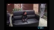 دیدار کوچکترین مرد دنیا و وزیر بهداشت !!