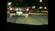 پلیس بزرگراه - گشت کنترل نامحسوس
