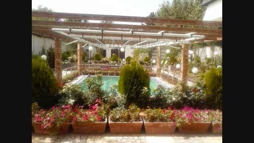 فروش 1000  باغ ویلا فوق العاده لوکس در شهریار کد:147