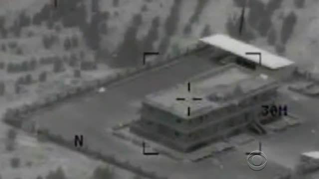 فرانسوا اولاند : فرانسه آماده حمله هوایی به داعش است