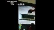 چاقوکشی فجیع دانش آموز در مدرسه!!!