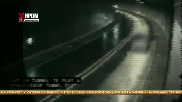 تلاش نافرجام یوفو برای ربودن یک کامیون در آلمان