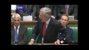اعترافات جک استراو در مورد جنایات انگلیس علیه ایران