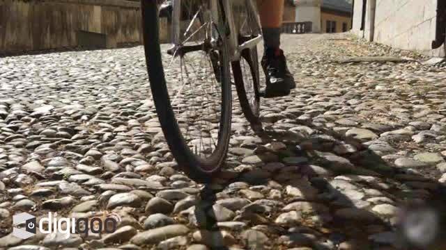 ساخت دوچرخه انعطاف پذیر Bam City