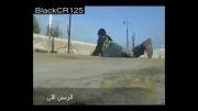 هدف قرار گرفتن تروریستهای سوریه توسط ارتش سوریه