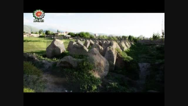 قلعه مشکین شهر