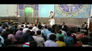 مراسم جشن میلاد حضرت زهرا سلام الله علیها ش 2