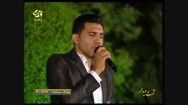 محسن بهمنی - (دلواپسی)