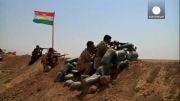 پیشروی پیشمرگها در جنوب اربیل؛ مقاومت داعش در تکریت