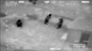 حملات هوایی گسترده به مواضع داعش در فلوجه و الرمادی