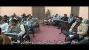 انتقاد حسین قدیانی از امپراطوری رسانه ای قالیباف