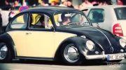 رینگ ها و ماشین هایی دیدنی در تور جهانی کمپانی VOSSEN