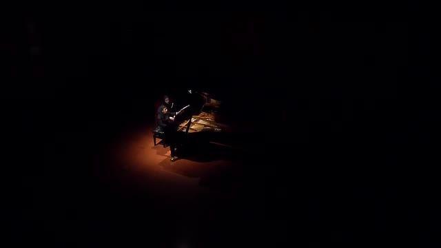 کنسرت «صد سال موسیقی ایران برای پیانو»