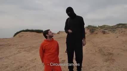 الکی ،مثلا من داعشم