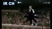 پخش المپیک زنان بعد انقلاب از تلوزیون ایران