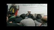 استاد پناهیان | خیلی حسین زحمت ما را کشیده است ..