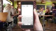 با PopKey تصاویر متحرک GIF به جای متن ارسال کنید