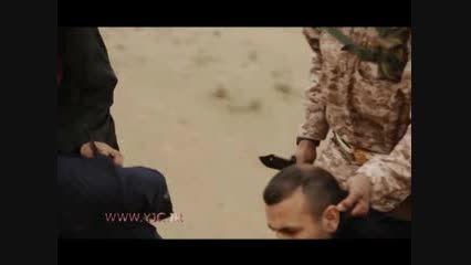 روایتی از گروه تروریستی داعش