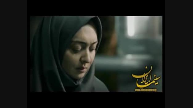 """آنونس فیلم""""چهارشنبه19اردیبهشت""""با بازی نیکی کریمی"""