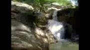 طبیعت یعنی این.روستای زیبای الارز (وانم) روستای زیبای الارز