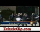 سر ته شدن وزیر امور خارجه