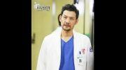 میکس تصاویر سریال بیمارستان چونا