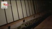 حماس چطور پدر اسراییل را در می آورد شلیک موشک براق 100