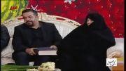 نوای حاج محمود کریمی در شب یلدا