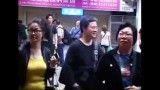 سؤال برانگیز شدن قوانین جدید برای بازگشت شهروندان چینی