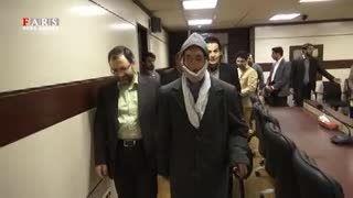 بابا رجب: سرنوشتم را با عمل جراحی تغییر نمی دهم