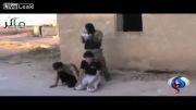 جنایت تازه تروریست های سوری ؛ اعدام دو نوجوان زیر 15 سال
