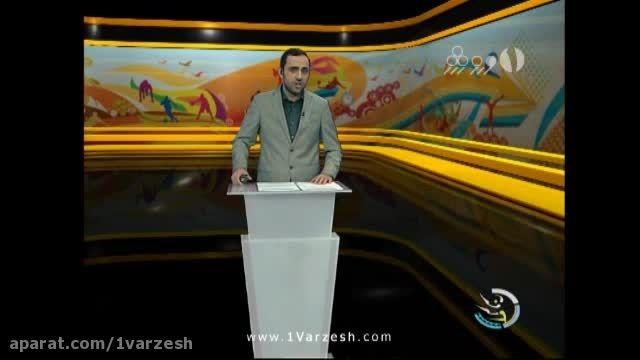 اتمام کار تکواندو ایران در منچستر با کسب یک مدال