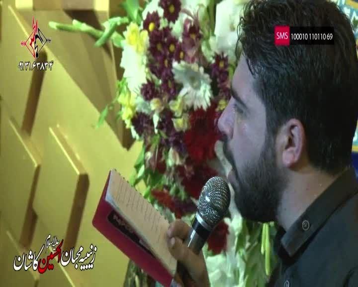حاج محمد وفانیا-ای حروم زاده های کور آهای داعش منفور
