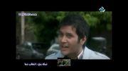سیاوش خیرابی و علی ظهوری در سریال سه پنج دو