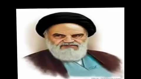 پیشبینی امام خمینی از روحانی